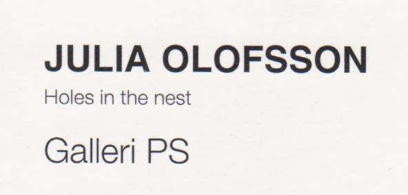 0130 Olofsson